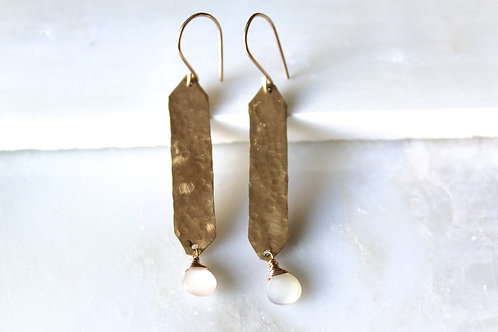 Aslaug Earrings