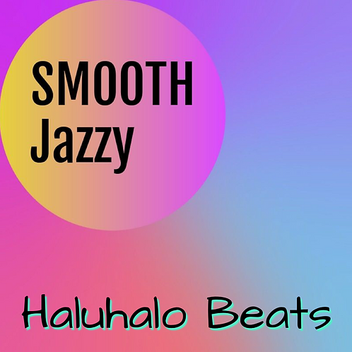 Premium License | Smooth Jazzy