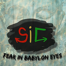 Fear in Babylon Eyes