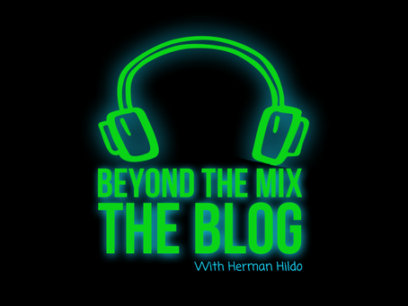 The Blog: Beyond The Mix