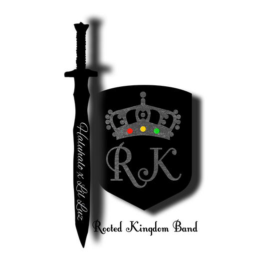 Rooted Kingdom Band