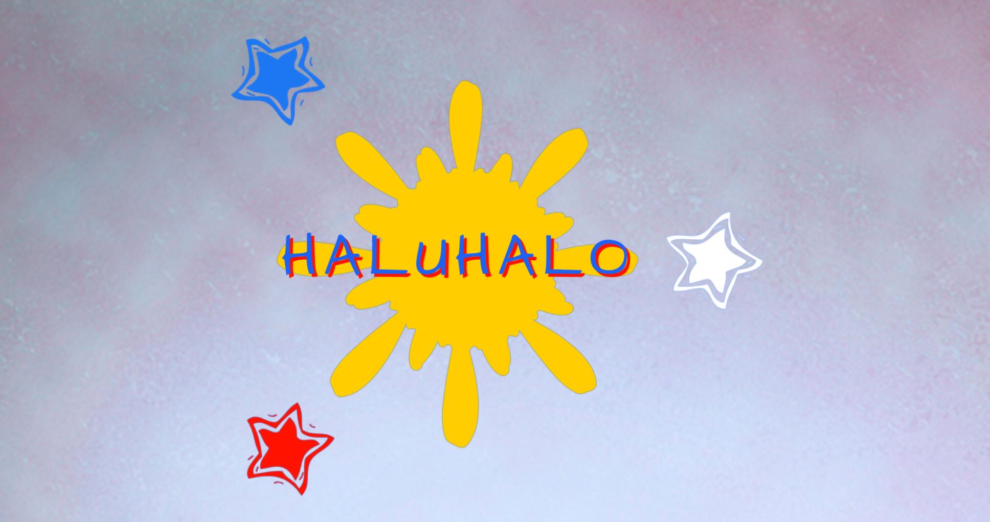Haluhalo
