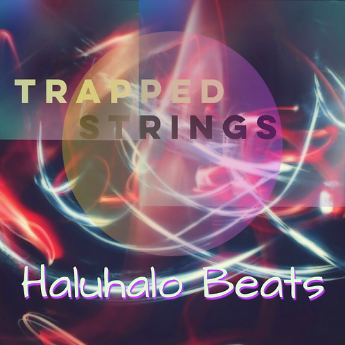 Unlimited License | Trapped Strings