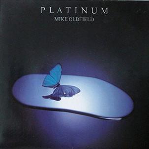 """Mike Oldfield """"Platinum"""""""