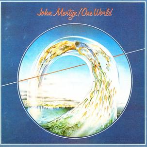 "John Martyn ""One World"""