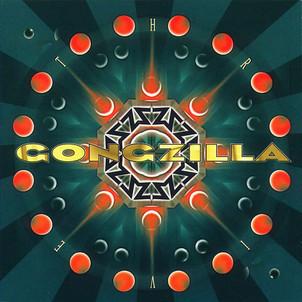 """Gongzilla """"Thrive"""""""