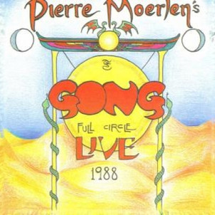 """PM Gong """"Live 1998"""""""