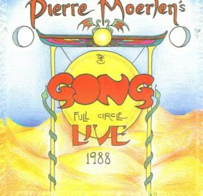 "PM Gong ""Live 1998"""