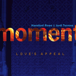 """Moment """"Love's Appeal"""""""