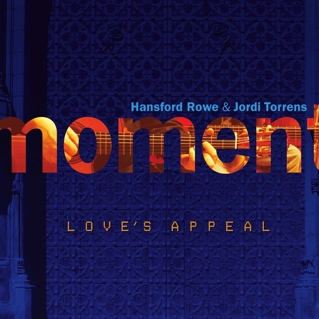 "Moment ""Love's Appeal"""