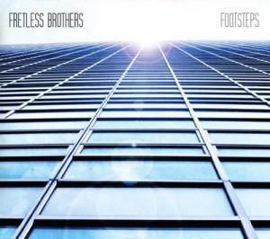 "Fretless Brothers ""Footsteps"""