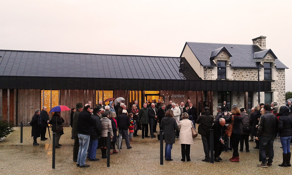 AGENCE ARCHITECTURE ROUILLE - L'ATELIER - INAUGURATION LANGUENAN.jpg