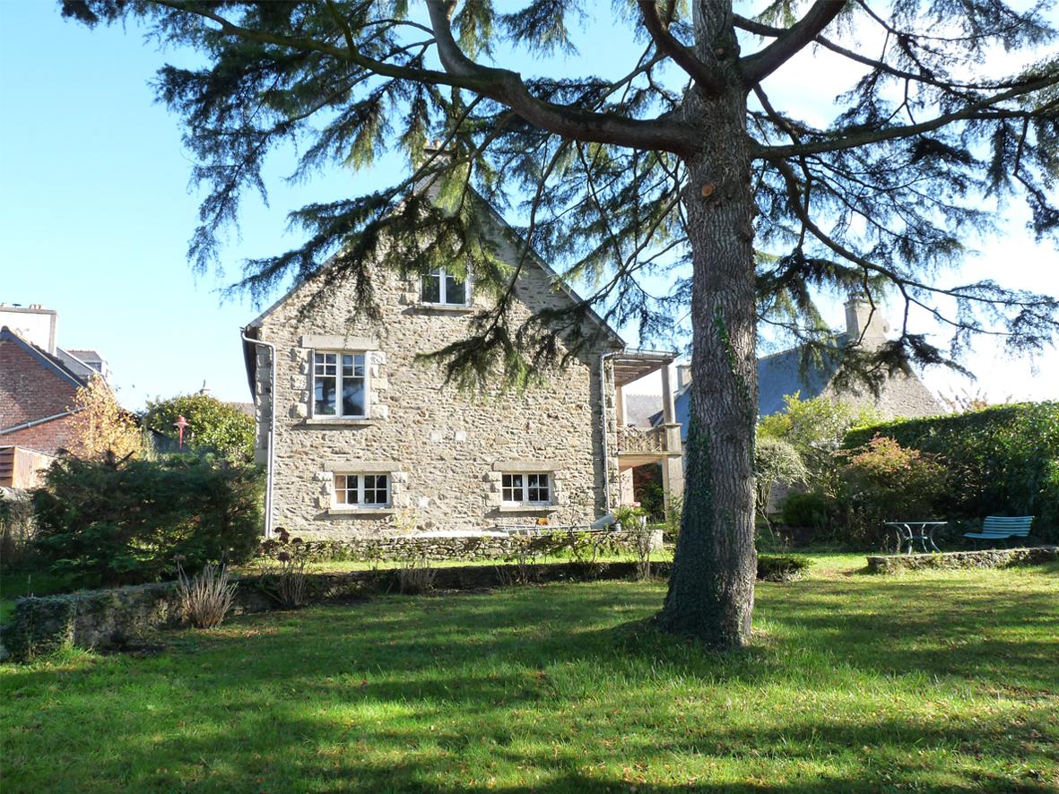 Maison DBZ Minihic-sur-Rance