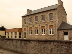 Salle des associations, Vildé-G.