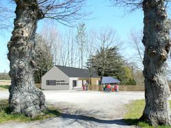 Ecole Sainte-Jeanne d'Arc Plédéliac