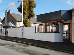 Ecole Sainte-Bernadette Saint-Brieuc