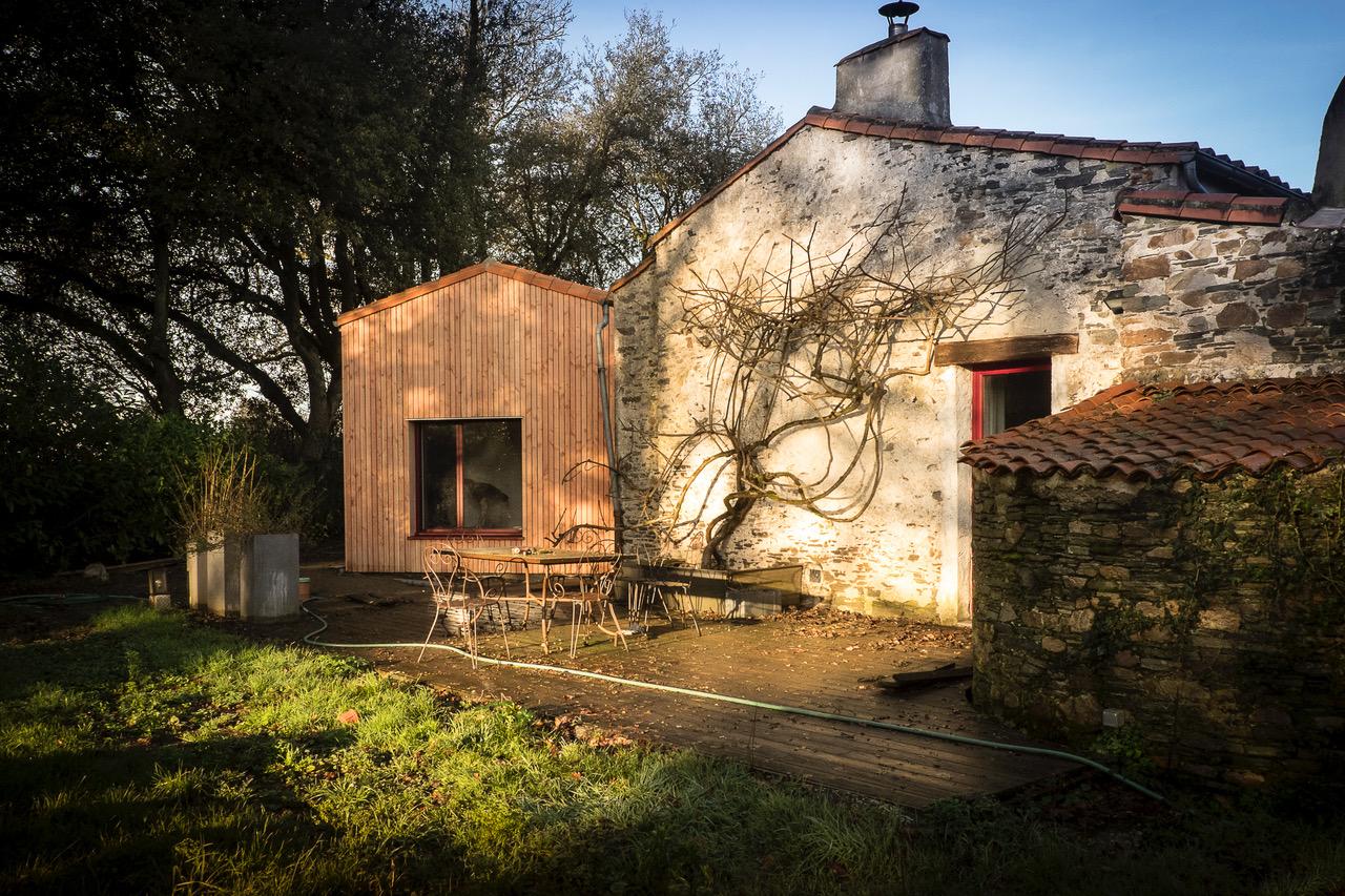 Extension ABDL, Le Cellier