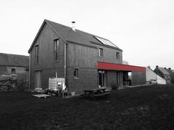 Maison LMR, Pleugueneuc
