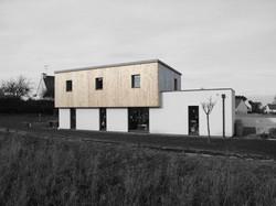 Maison RNT, Ploufragan