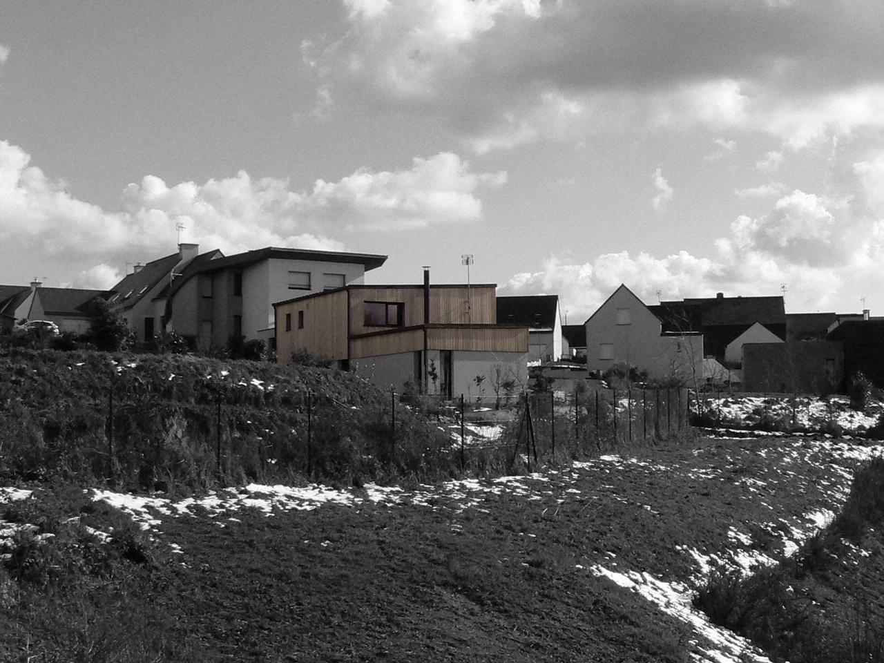 Maison ACTR, Lanvallay