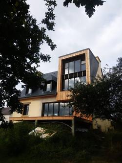 Rénovation VPA, Lancieux