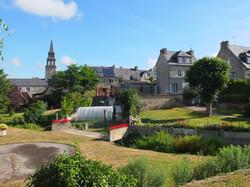 Extension AUF, Vildé-Guingalan