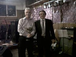 11 - Hugh Connor Winner Singles 2010.
