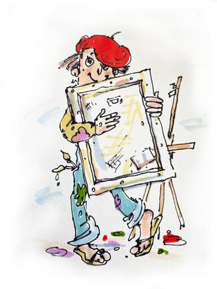 Artloan Artist