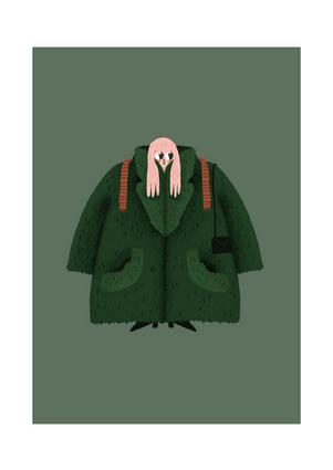 I like Big Coats