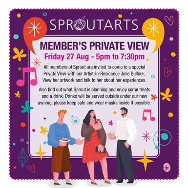 Member's Private View