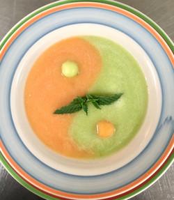 Yin & Yang Soup Special