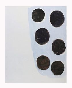 06-papiers_retrouvés-2017,acryl_et_papiers_collés_sur_toile,130x162cm