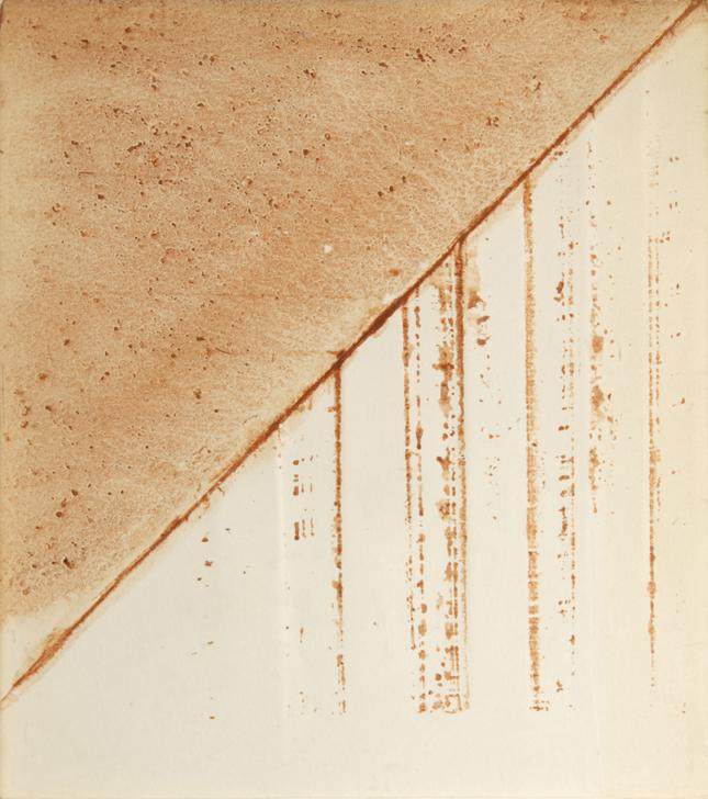 Sans titre - c. 1981