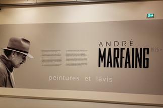 ANDRÉ MARFAING