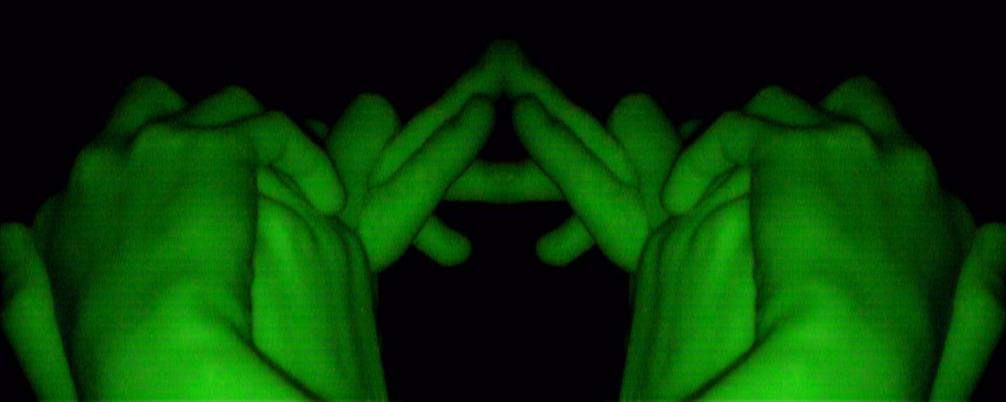 Pascal Frament, Symétrie