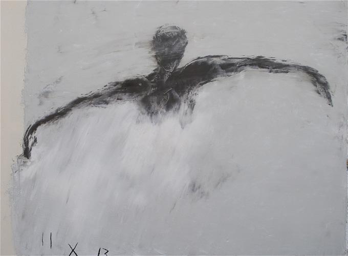 Le nageur du 11 X 13
