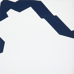 Courbe de Sainte Victoire /4
