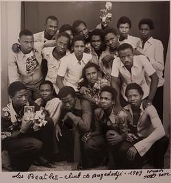 Les Beatles - Club de Bagadadji