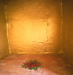 La chambre d'or