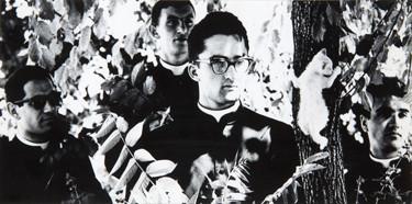 MARIO GIACOMELLI