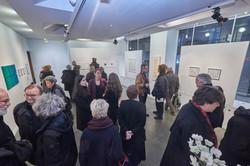 Exposition Vera Molnar, 2019
