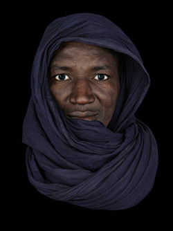 Amadou Barry