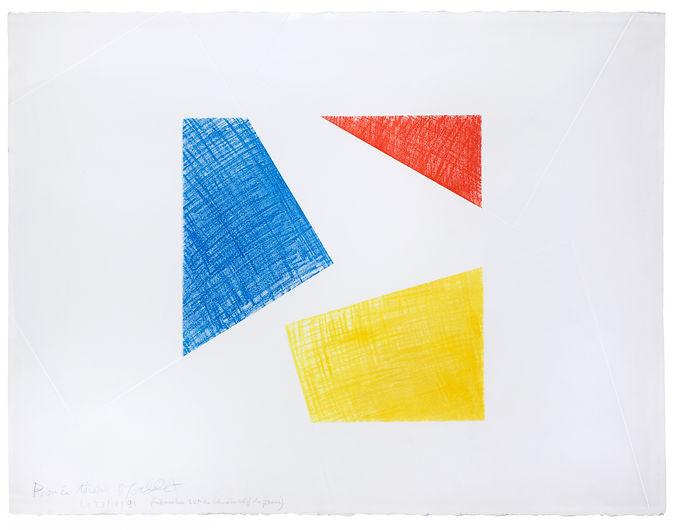 François_Morellet,_1991,_Gravure_aquati