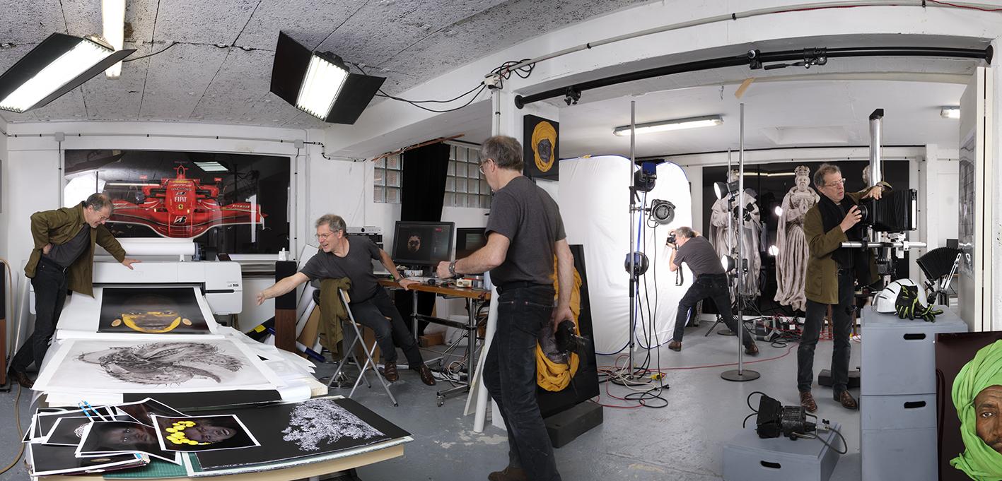 Antoine Schenck Studio 8