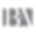 logo galerie ba, galerie d'art, paris, berthet aittouares