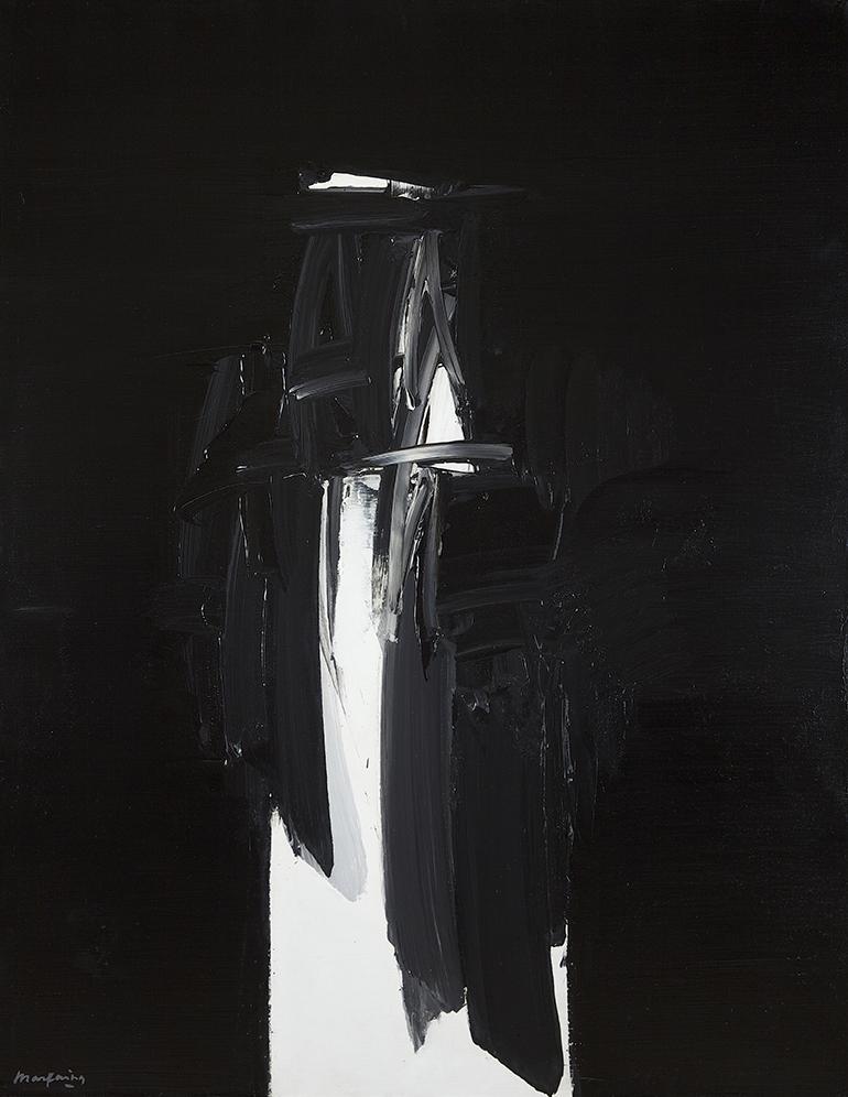 Andre Marfaing - Juin 70-30