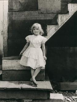 Le petite Brenda Cornett