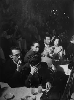 Au bal du Moulin Rouge