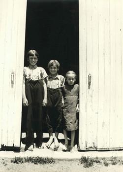 Enfants Amisch