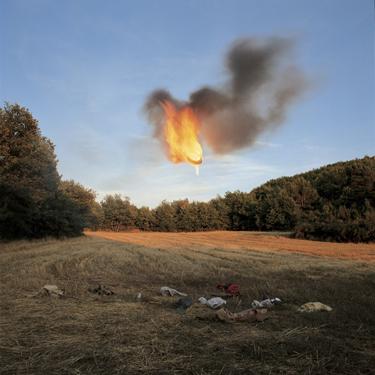 La boule de feu